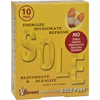 Inner Health Sole Pads - 10 Pack HGR 0530055