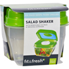Fit and Fresh Salad Shaker - 1 Container HGR 0532754
