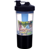 Fit and Fresh Chilled Shaker - 12 oz HGR 0532770