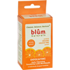 Blum Naturals Exfoliating Daily Cleansing Towelettes with Microbeads - 10 Towelettes HGR 0536508
