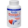 Kyolic Aged Garlic Extract EPA Cardiovascular - 90 Softgels HGR 0541243