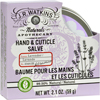 J.R. Watkins Hand and Cuticle Salve Lavender - 2.1 oz HGR 542183
