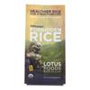 Lotus Foods Heirloom Forbidden Rice - Case of 6 - 15 oz. HGR 0544510