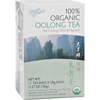 Prince of Peace Organic Oolong Tea - 20 Tea Bags HGR 547521