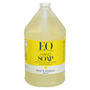 Eo Products Liquid Hand Soap Lemon and Eucalyptus - 1 Gallon HGR 0550152