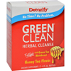 Condition Specific Detox Liver: Detoxify - Green Clean Concentrate - 8 oz