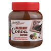 Natural Nectar Natural with Hazelnut Spread - Chocolate - Case of 6 - 12.3 oz.. HGR0558700