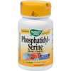 Nature's Way Phosphatidylserine - 30 Softgels HGR 0559625