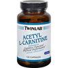 hgr: Twinlab - Acetyl L-Carnitine - 500 mg - 120 Capsules