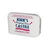 soaps and hand sanitizers: Kirk's Natural - Original Coco Castile Soap Fragrance Free - 4 oz