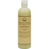 Nubian Heritage Body Wash Indian Hemp And Haitian Vetiver - 13 fl oz HGR 0567040