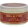 Nubian Heritage Shea Butter Infused With Honey And Black Seed Oil - 4 oz HGR 0567248