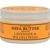 Nubian Heritage Shea Butter Infused With Lavender And Wildflowers - 4 oz HGR 0567420