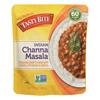 Tasty Bite Entree - Indian Cuisine - Channa Masala - 10 oz.. - case of 6 HGR 0568311