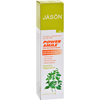 Jason Natural Products PowerSmile Enzyme Brightening Gel Natural Toothpaste - 4.2 oz HGR 0569004