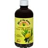 hgr: Lily of The Desert - Lily of the Desert Aloe Vera Juice Lemon Lime - 32 fl oz