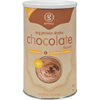 Genisoy Soy Protein Shake Chocolate - 22.2 oz HGR 0570564