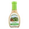 Organicville Miso Ginger Organic - Vinaigrette - Case of 6 - 8 Fl oz.. HGR 0570937
