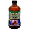 Vitamins OTC Meds Antioxidants: Nature's Answer - Liquid Co-Q10 - 8 fl oz