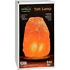 Himalayan Salt Lamp 12 inch Wood Base HGR 0574376