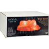 Himalayan Salt Fire Bowl with Stones - 1 ct HGR 574780