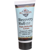 Vitamins OTC Meds Pain Relieving Rub: All Terrain - Recovery Rub - 3 oz