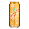 Zevia Soda - Zero Calorie - Cream Soda - Tall Girls Can - 16 oz.. - case of 12 HGR 0579433
