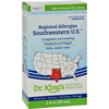 soaps and hand sanitizers: King Bio Homeopathic - Southwestern U.S. - 2 fl oz