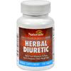 Naturade KB 11 Herbal Diuretic - 120 Tablets HGR 0581801