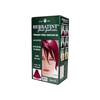 General Purpose Syringes 60mL: Herbatint - Haircolor Kit Flash Fashion Crimson Red FF2 - 1 Kit