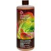 soaps and hand sanitizers: Desert Essence - Castile Liquid Soap with Eco-Harvest Tea Tree Oil - 32 fl oz