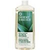 Desert Essence Natural Refreshing Tea Tree Oil Mouthwash - 16 fl oz HGR 0583443