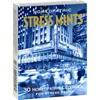 Historical Remedies Homeopathic Stress Mints - 30 Lozenges - Case of 12 HGR 0586461