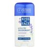 Kiss My Face Active Life Deodorant Lavender - 2.48 oz HGR 0587675