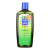 Kiss My Face Whenever Shampoo Green Tea and Lime - 11 fl oz HGR 0587717