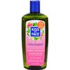 soaps and hand sanitizers: Kiss My Face - Miss Treated Shampoo Palmarosa Mint - 11 fl oz