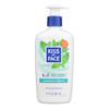 Kiss My Face Moisture Shave Cool Mint - 11 fl oz HGR 0587899