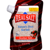 Real Salt Gourmet Kosher Sea Salt - 16 oz - Case of 6 HGR 0592774