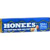 Honees Honees Milk and Honey Filled Drops - Case of 24 - 1.5 oz HGR 596908