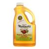 Martinelli's Organic Apple Juice - Case of 6 - 64 Fl oz.. HGR 0598193