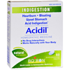 Stomach Relief: Boiron - Acidil - 60 Tablets