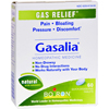 Boiron Gasalia - 60 Tablets HGR 0598987