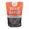 Bear Naked Granola - Chocolate Elation - Case of 6 - 12 oz. HGR 0599118
