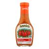 Annie's Naturals Vinaigrette Roasted Red Pepper - Case of 6 - 8 fl oz.. HGR 0602243