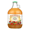 R.W. Knudsen Organic Juice - Apple - Case of 6 - 96 Fl oz.. HGR 0602482