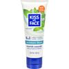Kiss My Face Moisture Shave Cool Mint - 3.4 fl oz HGR 0605451
