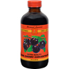 Bernard Jensen Black Cherry Concentrate Extra - 8 fl oz HGR 0606574