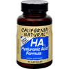 California Natural Hyaluronic Acid Formula - 90 Capsules HGR 0607499
