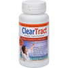 Condition Specific Yeast Level Maintenance: Cleartract - D-Mannose Formula - 500 mg - 60 Capsules