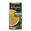 Broccoli Soup - Creamy - Case of 12 - 32 oz..